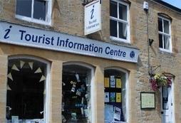 Tourist Information Centre -Closed