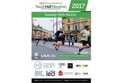 Yeovil Half Marathon