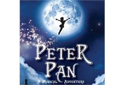 YMTC present: Peter Pan