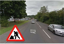Update Road Closure - Babylon Hill - Penn Mill Postponed