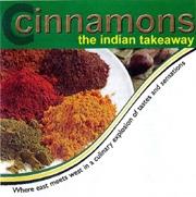 Cinnamons Indian Takeaway