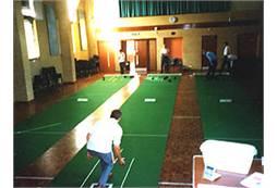 Milborne Port Short Mat Bowling Club