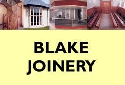 Blake Joinery