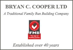 Bryan C. Cooper Limited