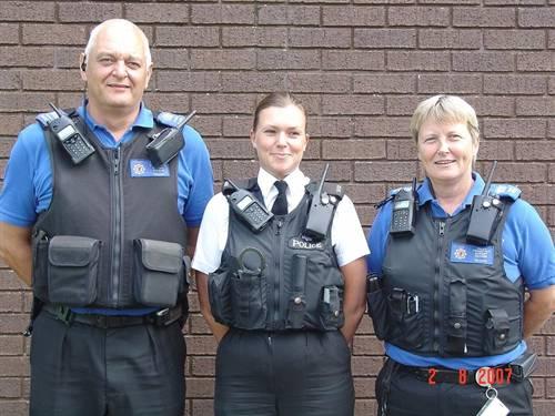 Avon and Somerset Constabulary