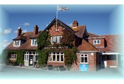 Halfway House Inn Country Lodge