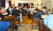 Sherborne Business Seminar