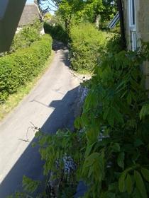 Mill Lanes quiet location