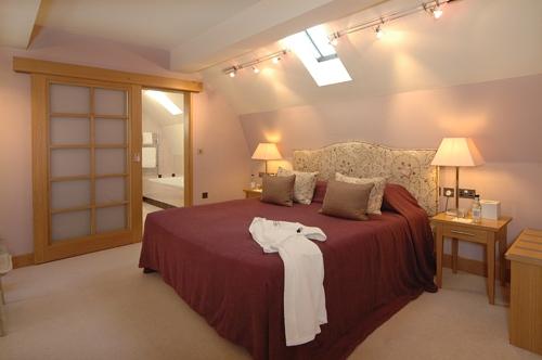Eastbury hotel: alojamiento en hotel sherborne - hoteles