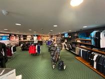 Yeovil GC Shop