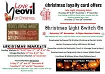 Yeovil Christmas 2014